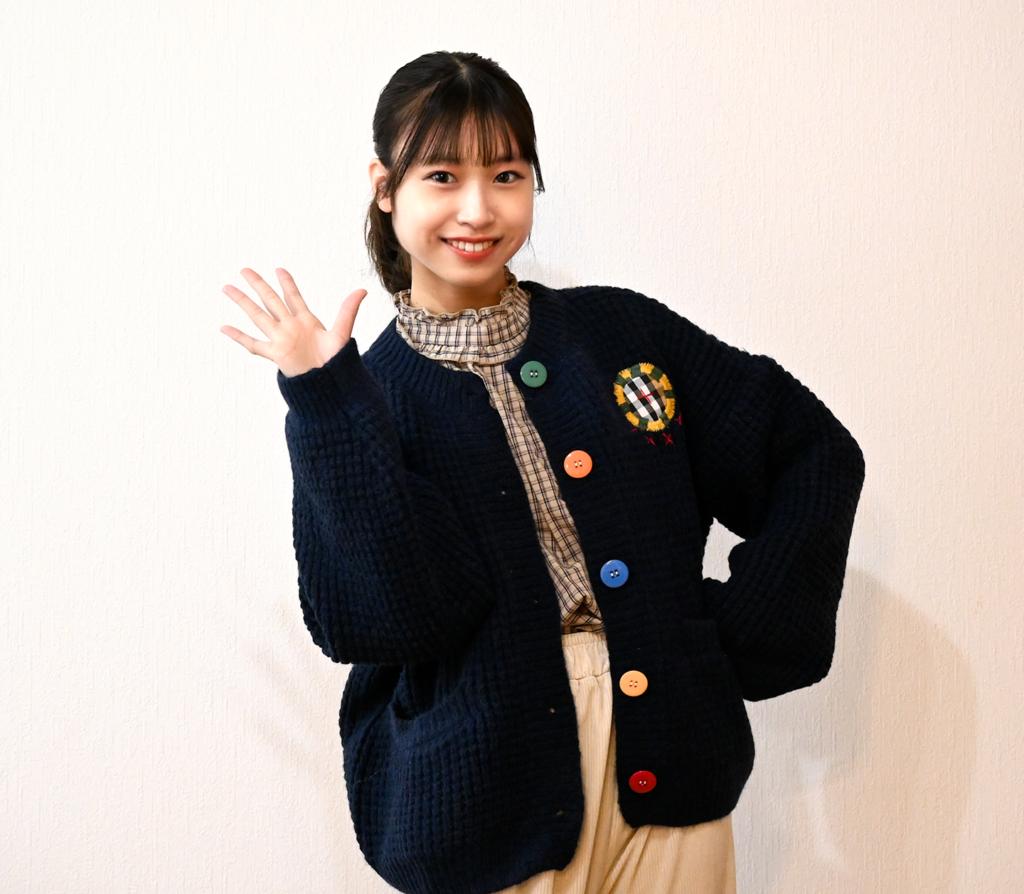 商品正方形セーター2